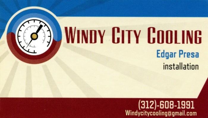 Windy City Cooling - Edgar Presa