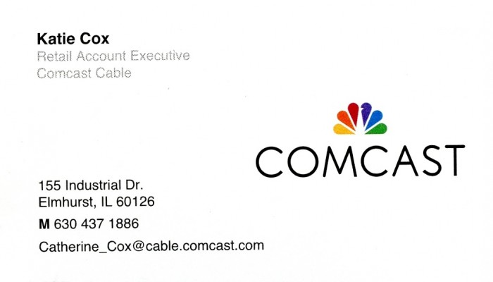 Bci business card information terminalgr comcast katie cox reheart Image collections