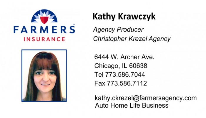FARMERS - Kathy Krawczyk