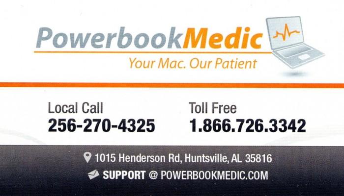 Bci business card information terminalgr powerbook medic colourmoves