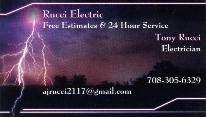 Rucci Electric