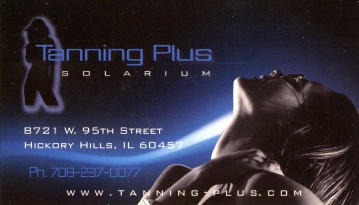 Tanning Plus