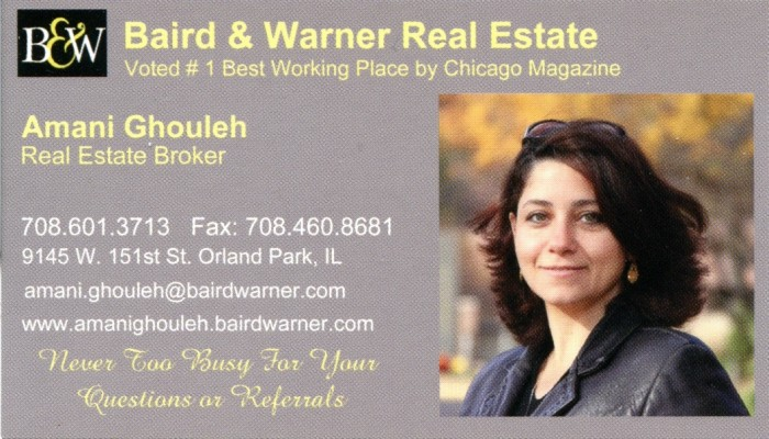 Baird Amp Warner Real Estate Terminalgr