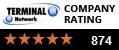 TerminalGR Company Rating